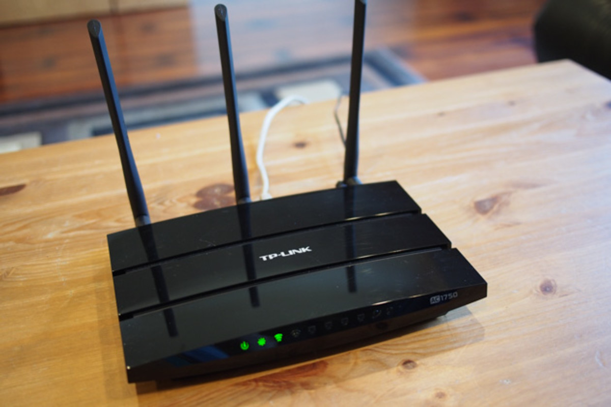 The Best Wireless Router for $100