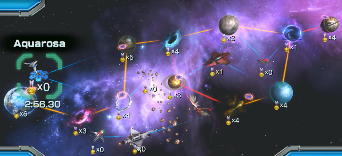 How to Find All Alternate Routes and Missions in Star Fox Zero