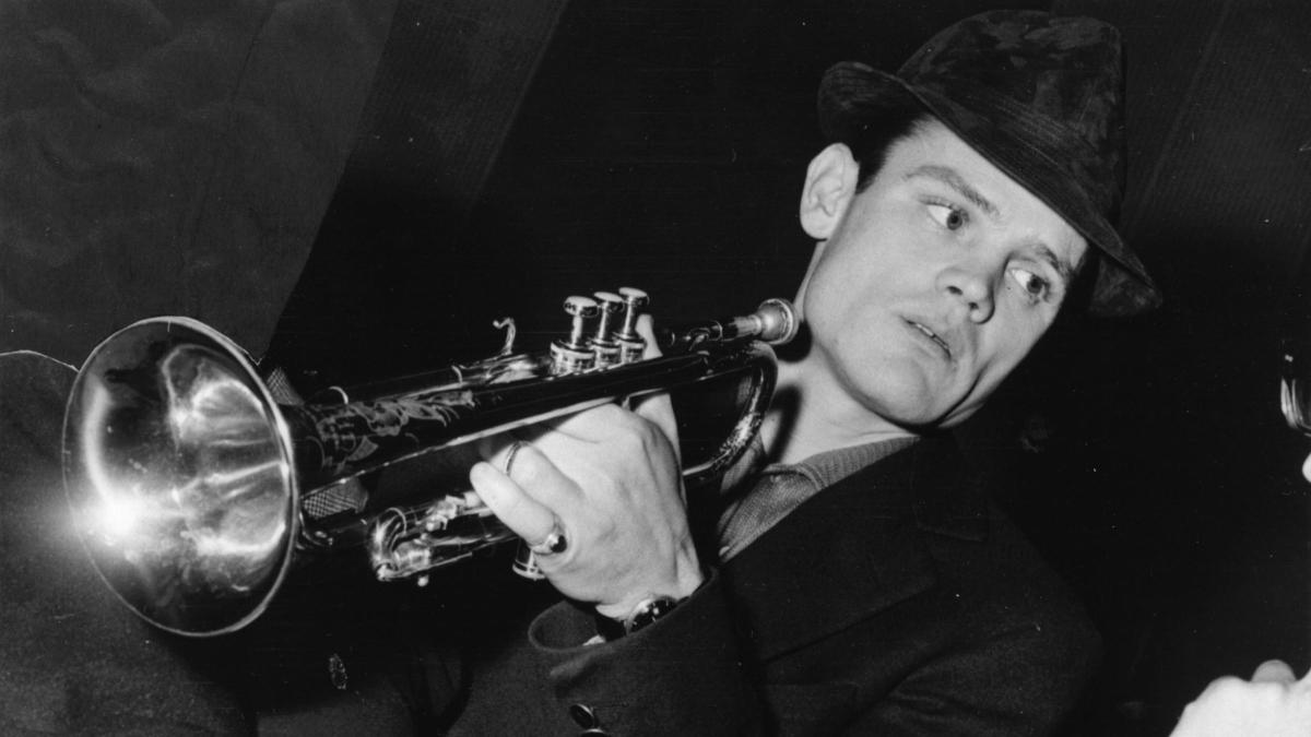 The real Chet Baker