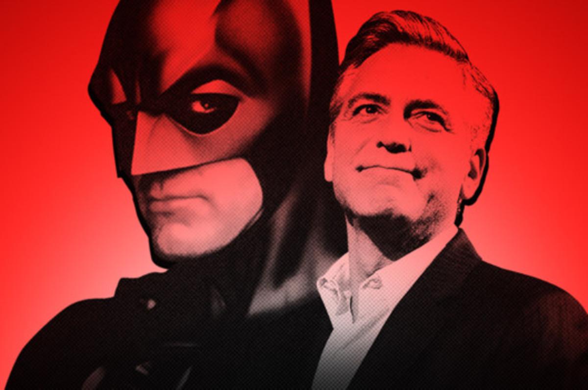 Don't Hate Me: Why I Love 'Batman & Robin' (1997)
