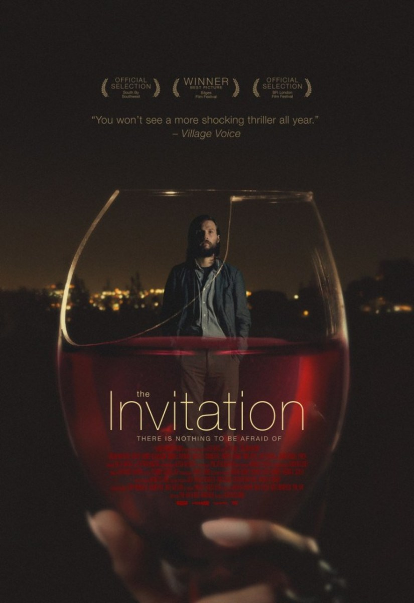 Film Review: The Invitation (2016)