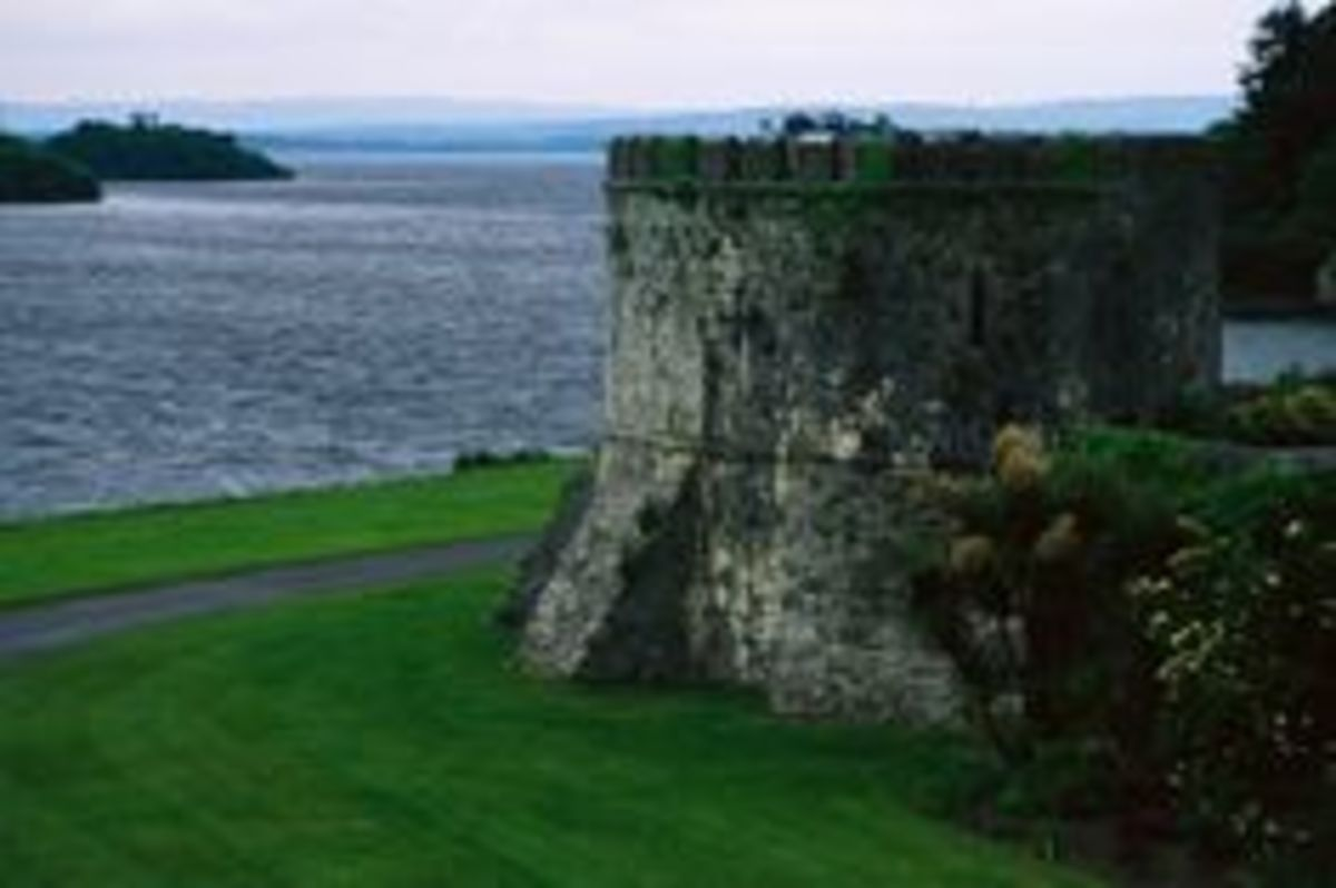"""My short story, """"Return to the Castle Ruins"""" generated the most comments but only a few hits."""