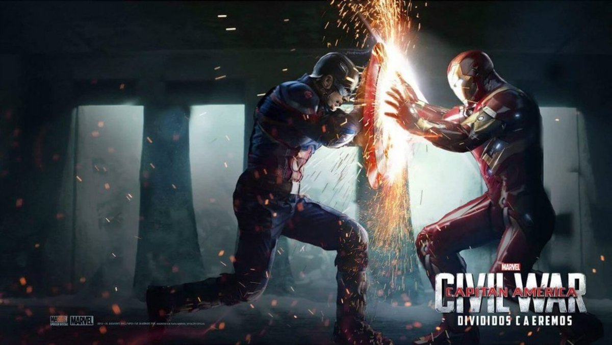 """Captain America: Civil War"" Review – No Spoilers!"
