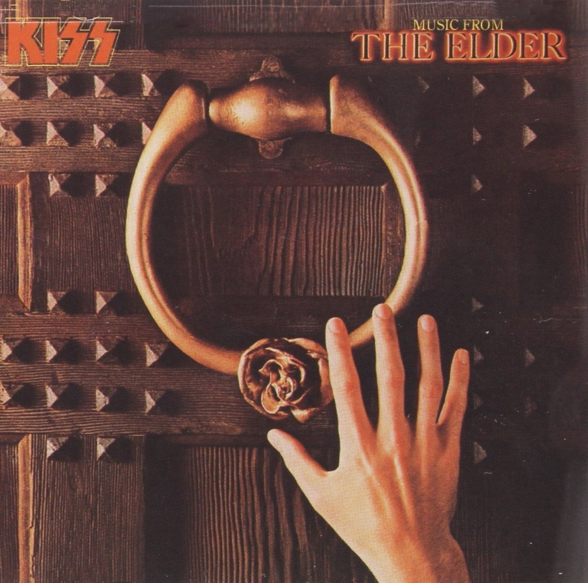 Music From the Elder: A Kiss Album That's Better Than You've Been Told