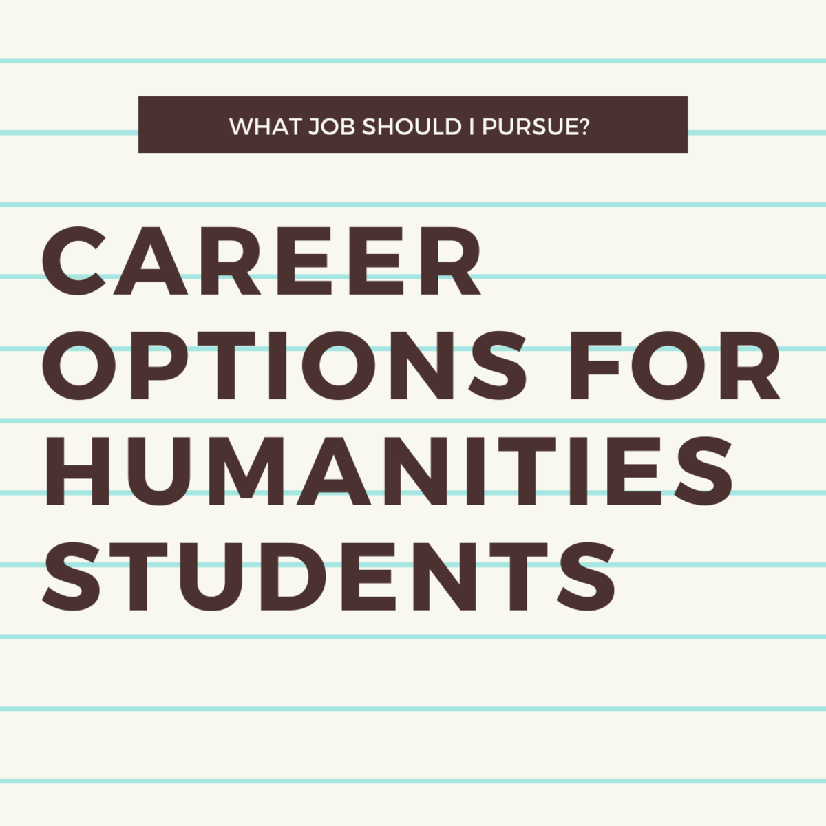 See some options for careers and further studies if you're a humanities student.