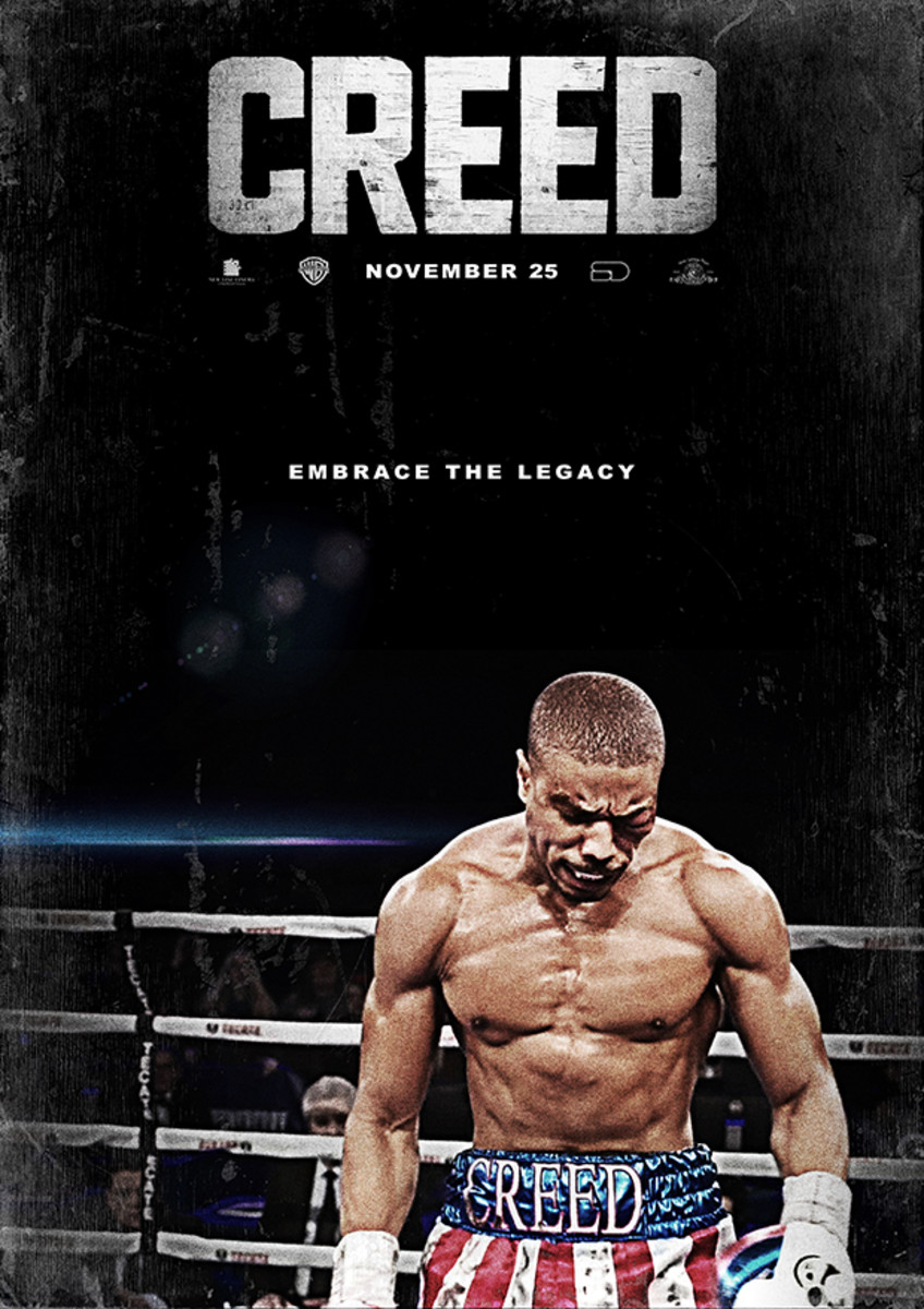 There's a New Rocky Movie, and It's Called Creed