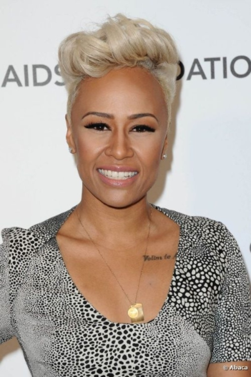 Emeli Sandé: Top 15 Things She Wants You To Know