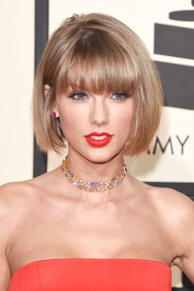 Taylor Swift: Top 15 Things She Wants You To Know
