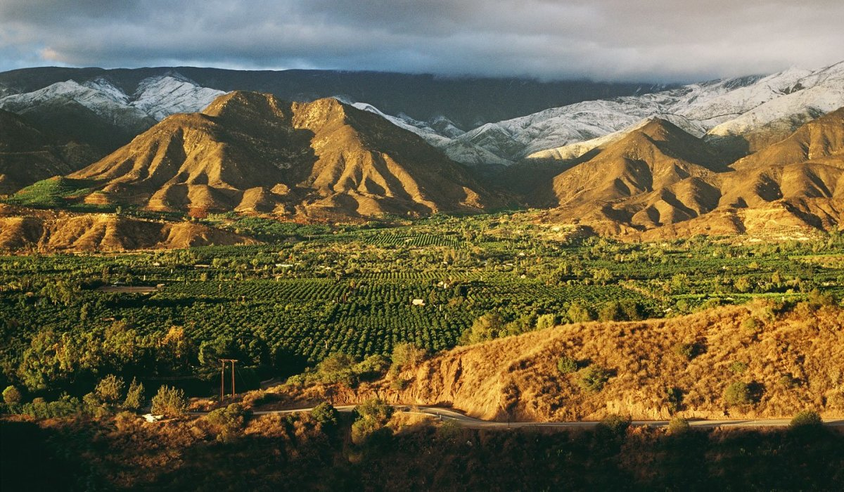 Moving To Ojai From Los Angeles - Important Tips Before You Do