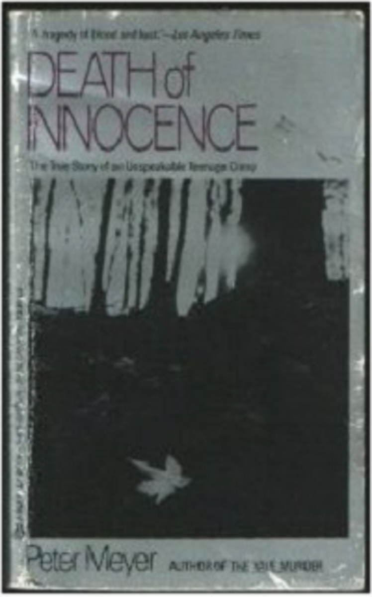 Death of Innocence by Peter Meyer