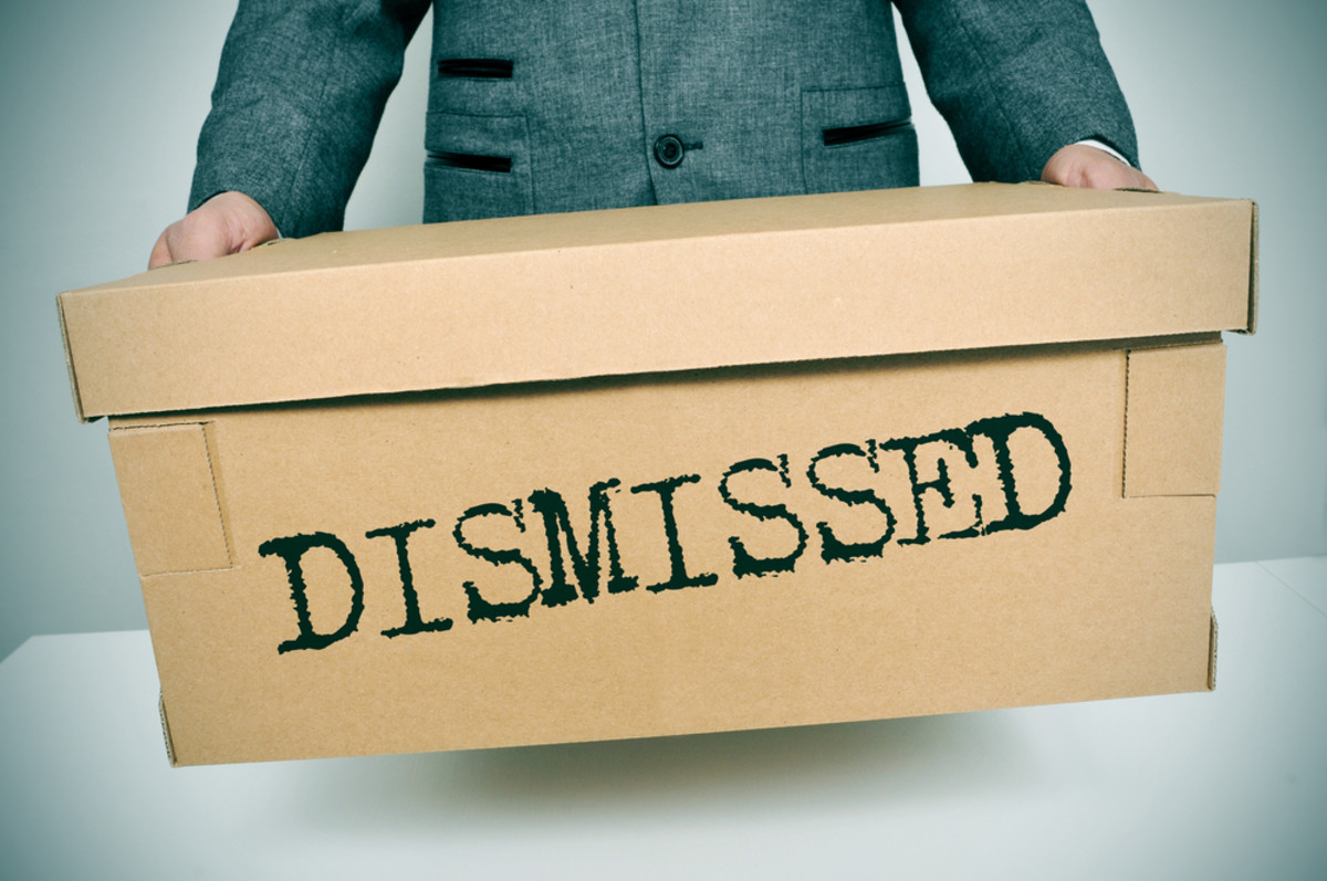 Dismissals—Lawful, Unlawful, and Redundancy