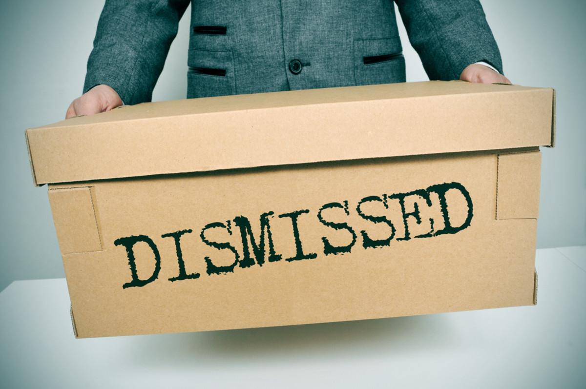 Dismissalsu2014Lawful Unlawful and Redundancy ToughNickel