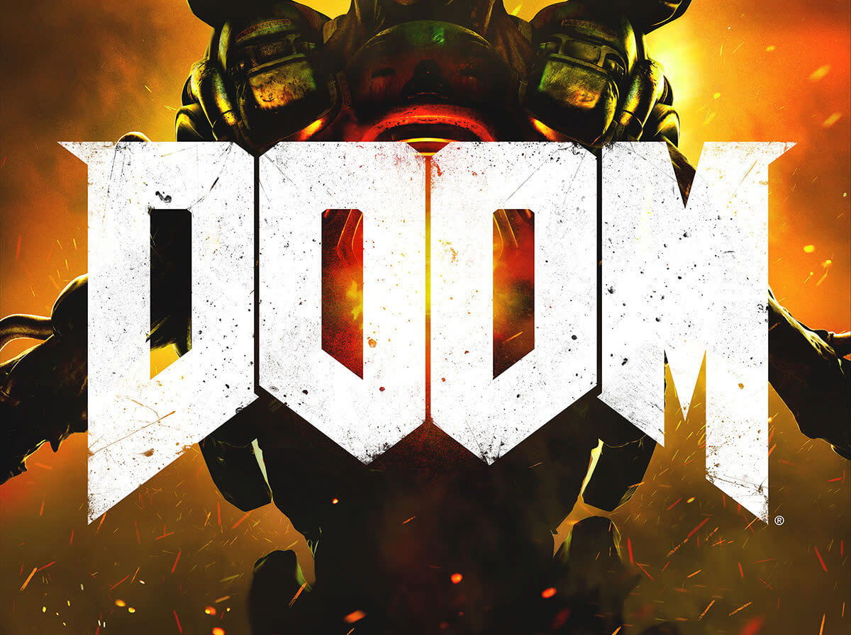 DOOM (2016) - Weaponizing Demons For a Brighter Tomorrow
