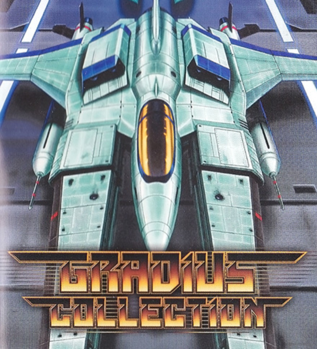 The Gradius Collection for the PSP is a great compilation of Gradius soundtracks