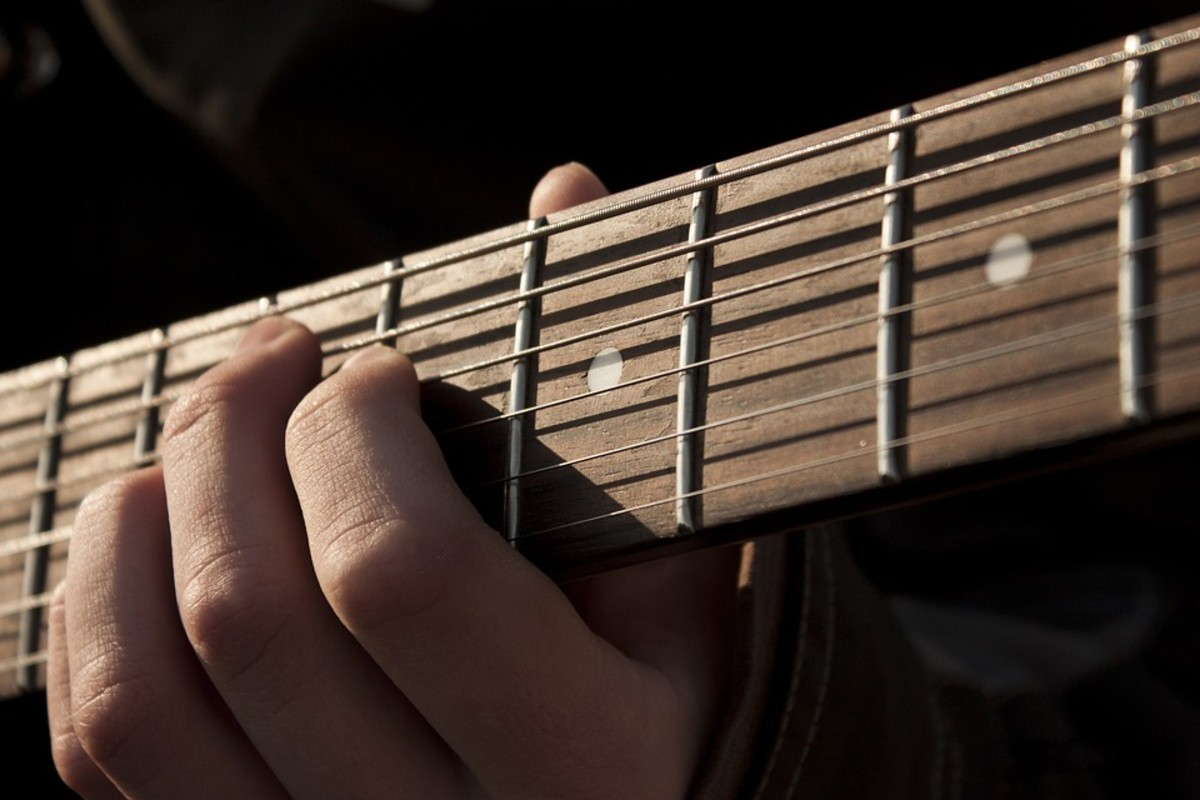10 Tips on Learning to Play the Guitar