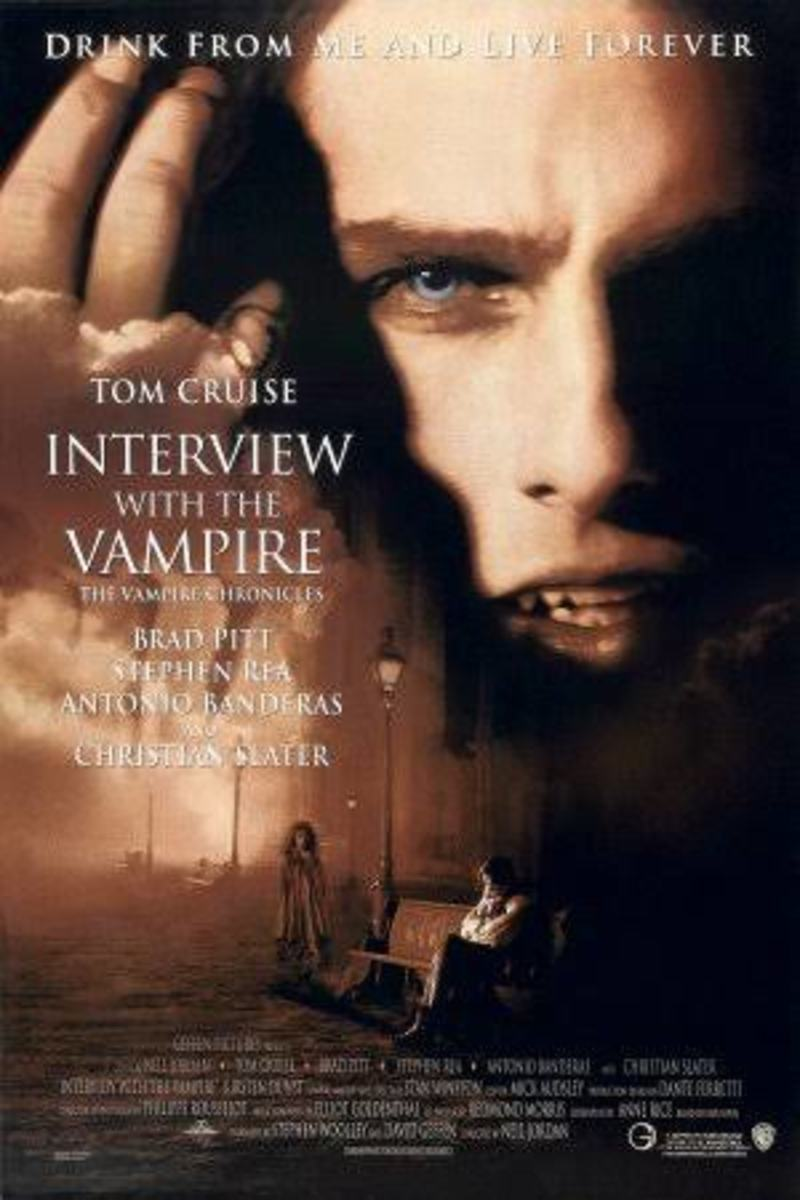 Good Vampire Movies You Must-Watch