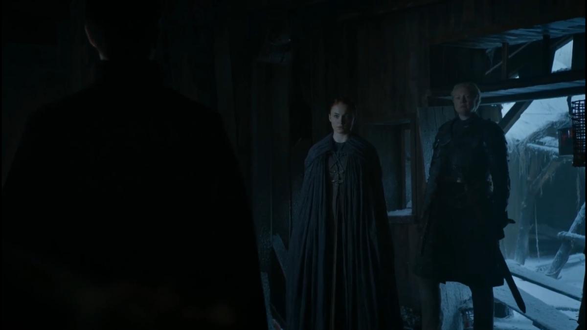 """Game of Thrones Season 6, Episode 5: """"The Door"""""""