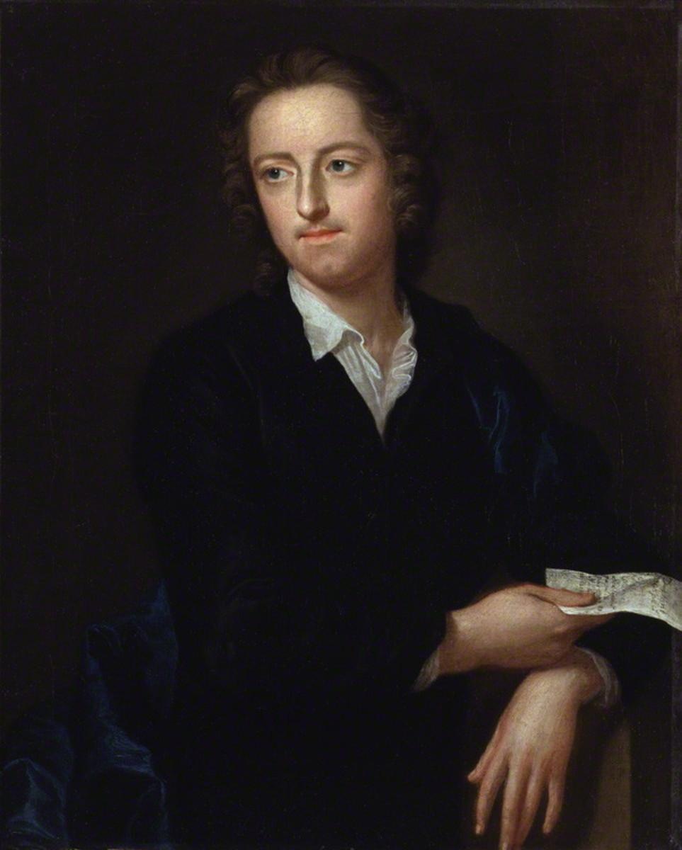 "Thomas Gray's ""Elegy Written in a Country Churchyard"""