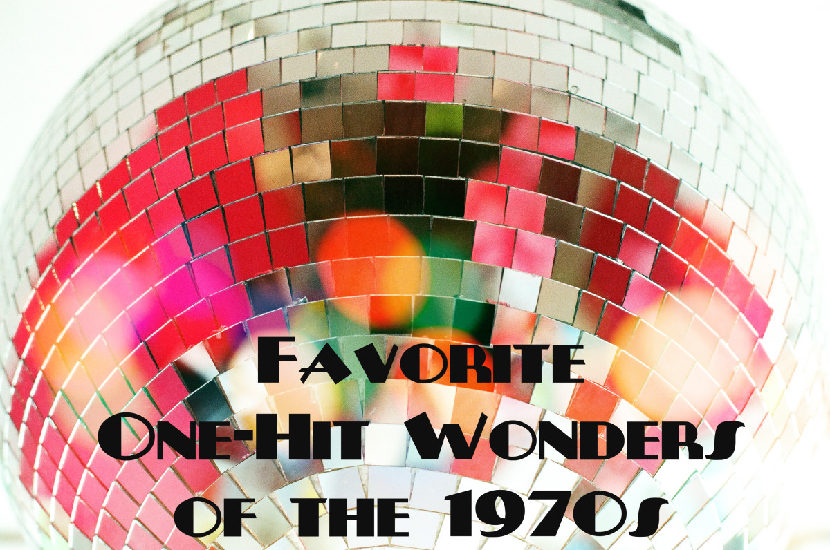 Make a 1970s throwback playlist featuring these favorite one-hit wonders from the era. A one-hit wonder is an artist who achieves success primarily for one song.