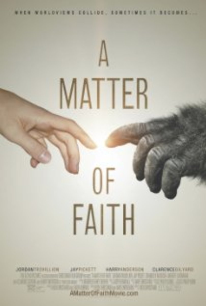 A Matter of Faith - Creation, Science and Authority