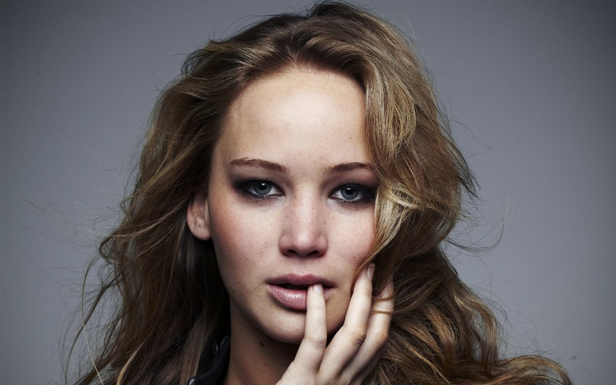 image - Jennifer Lawrence, the highest earning Hollywood Actress, 2015
