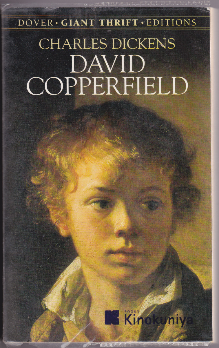 David Copperfield by Charles Dickens - A Book Review