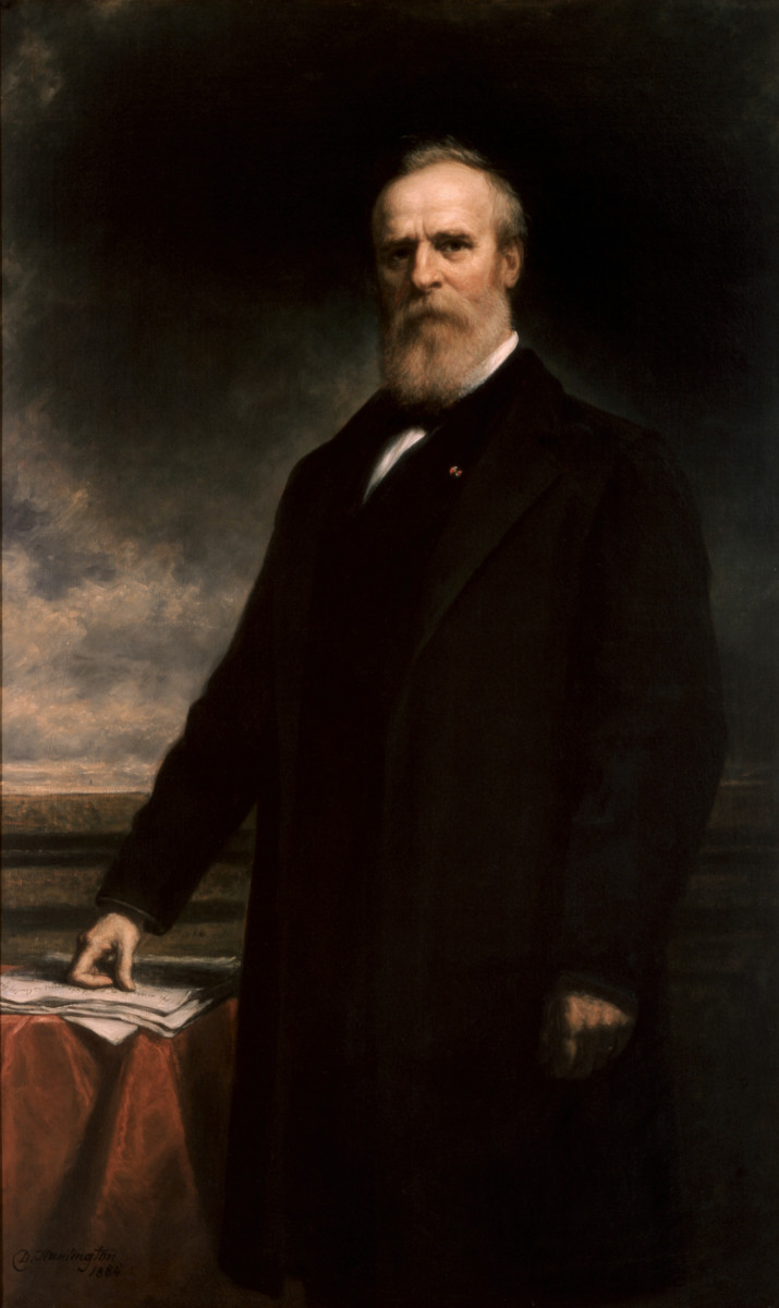 Rutherford B Hayes: 19th President: Never Campaigned