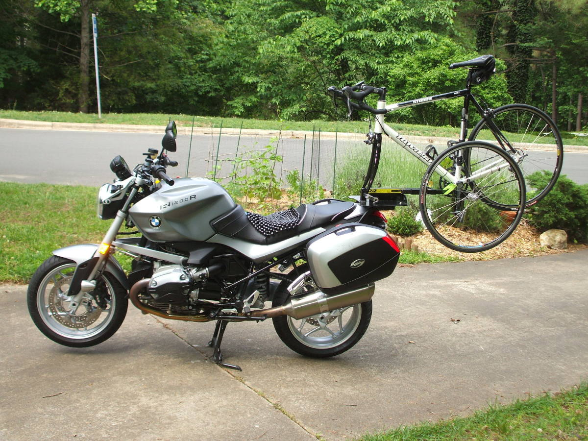Learning To Ride A Bicycle Or Motorcycle In Less Than A Week