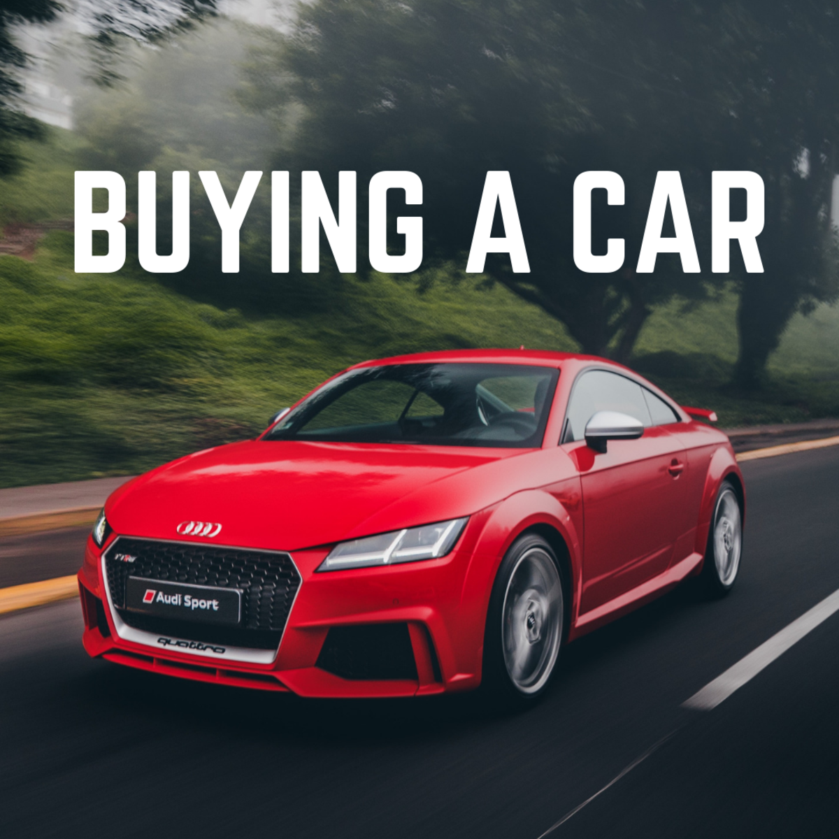 Buying a Car Without Getting Ripped Off