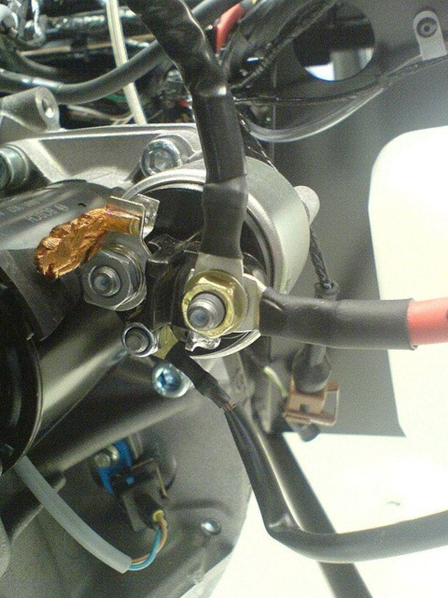 How To Check Your Golf Cart For A Bad Solenoid