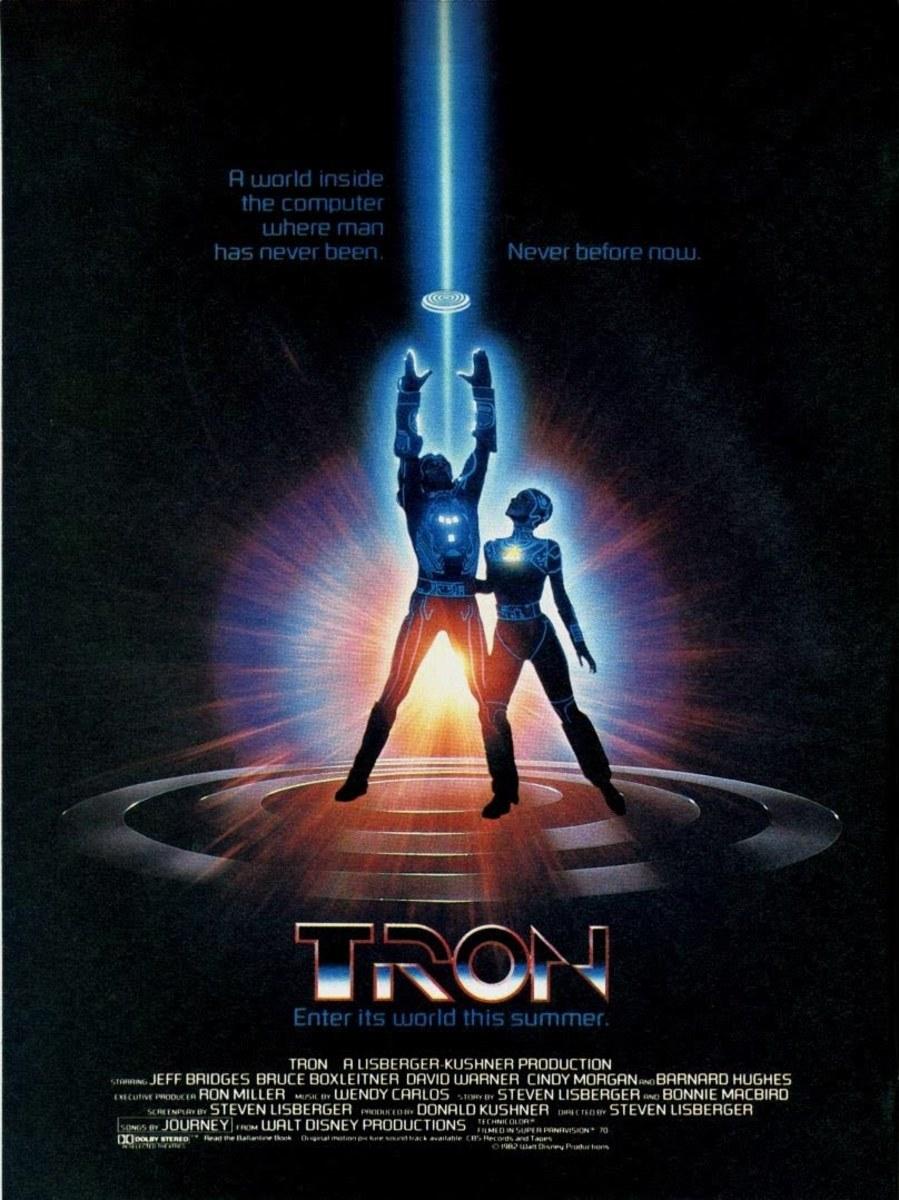 Should I Watch..? 'Tron'