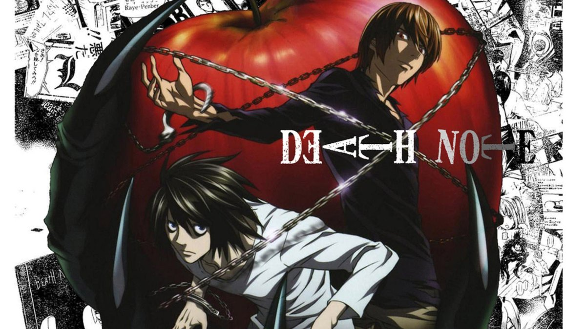 10 Anime Like 'Death Note'