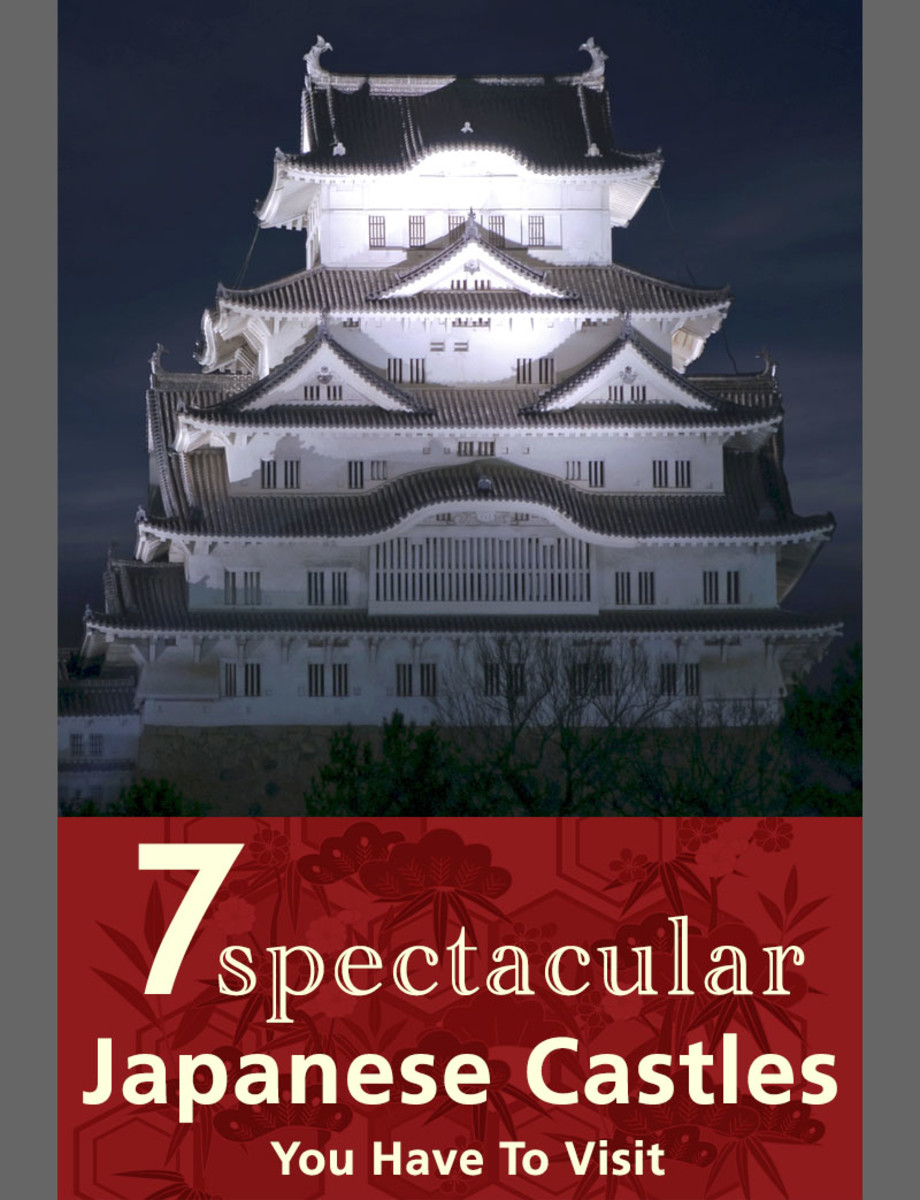 7 Spectacular Japanese Castles You Have to Visit (With Itineraries)