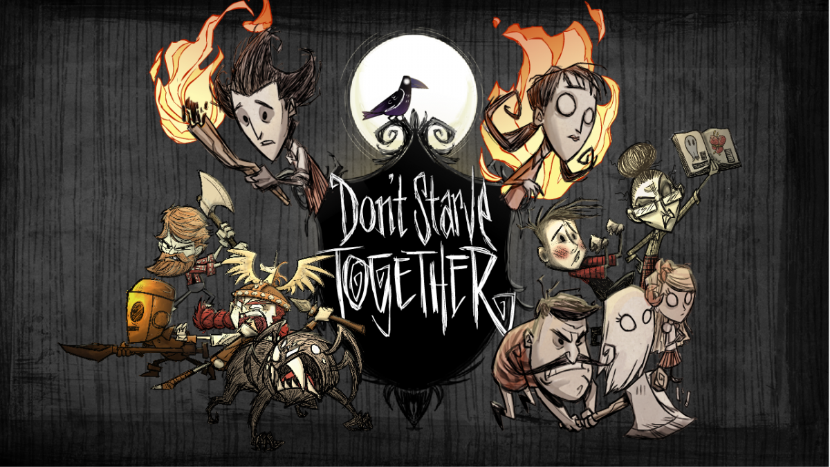 "Top 10 ""Don't Starve Together"" Mods"