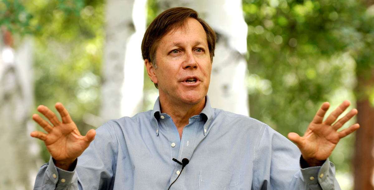 "Dana Gioia's ""Thanks For Remembering Us"""