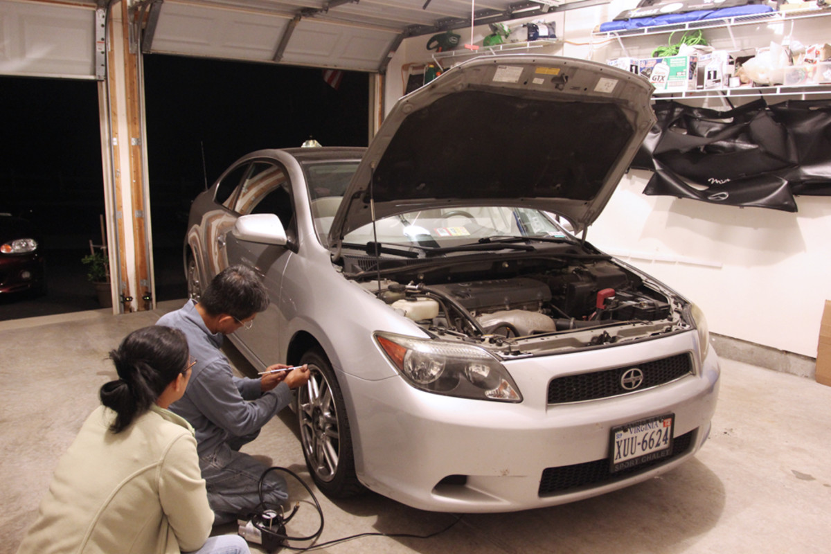 Car maintenance can significantly reduce breakdowns.