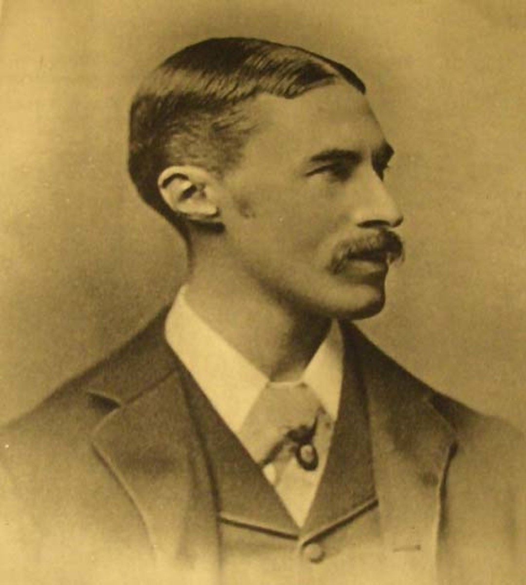 "A. E. Housman's ""Bredon Hill"""