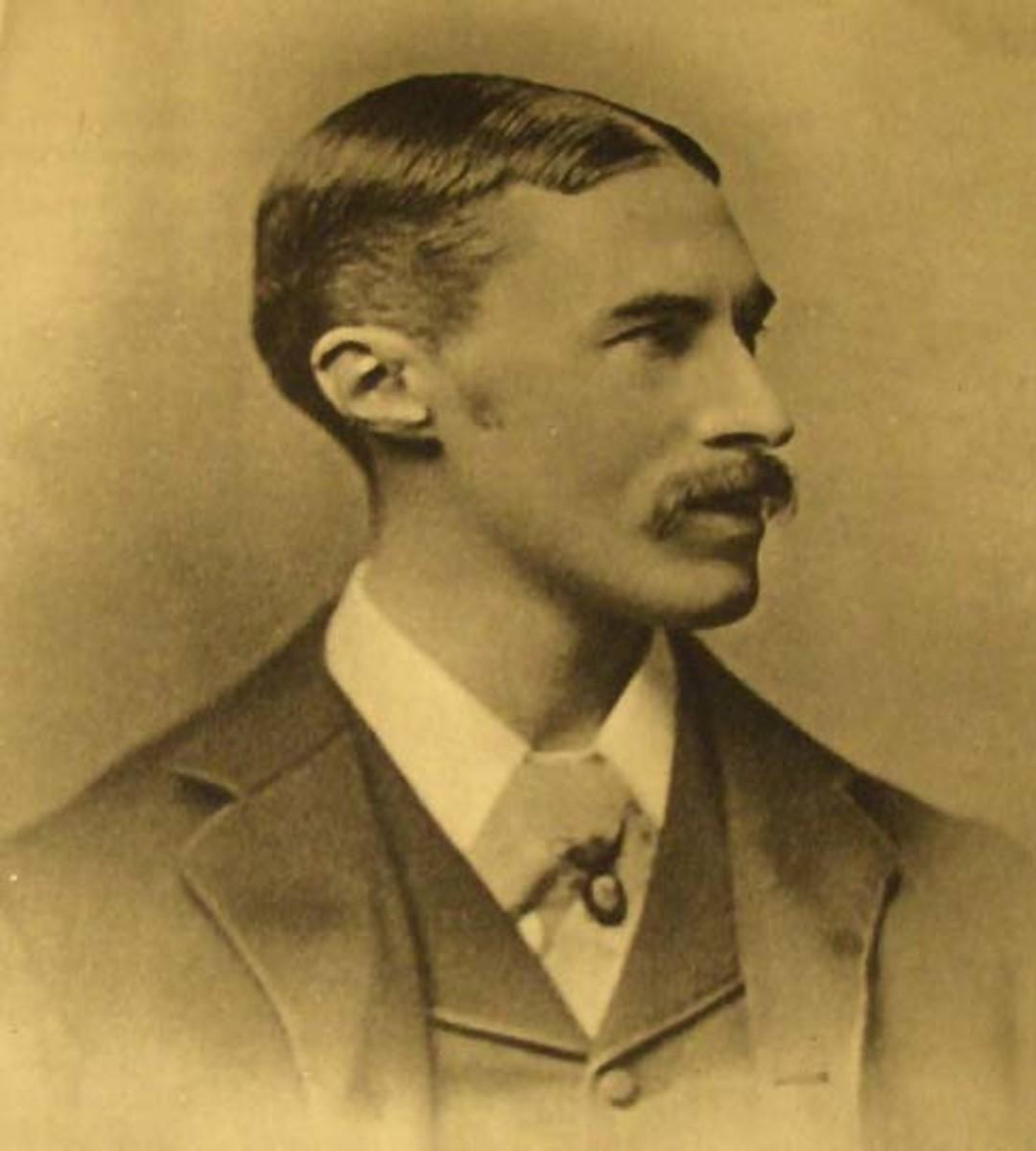 A. E. Housman's
