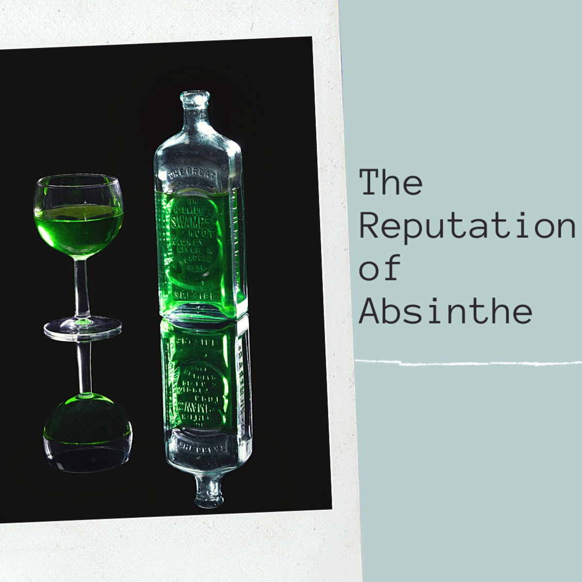 A lot has been said about this highly alcoholic drink. Read on to find out the truth about it.