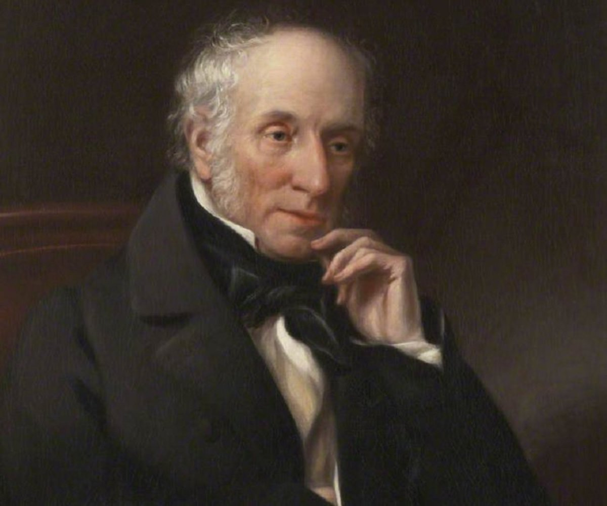 "William Wordsworth's ""Ode to Duty"""