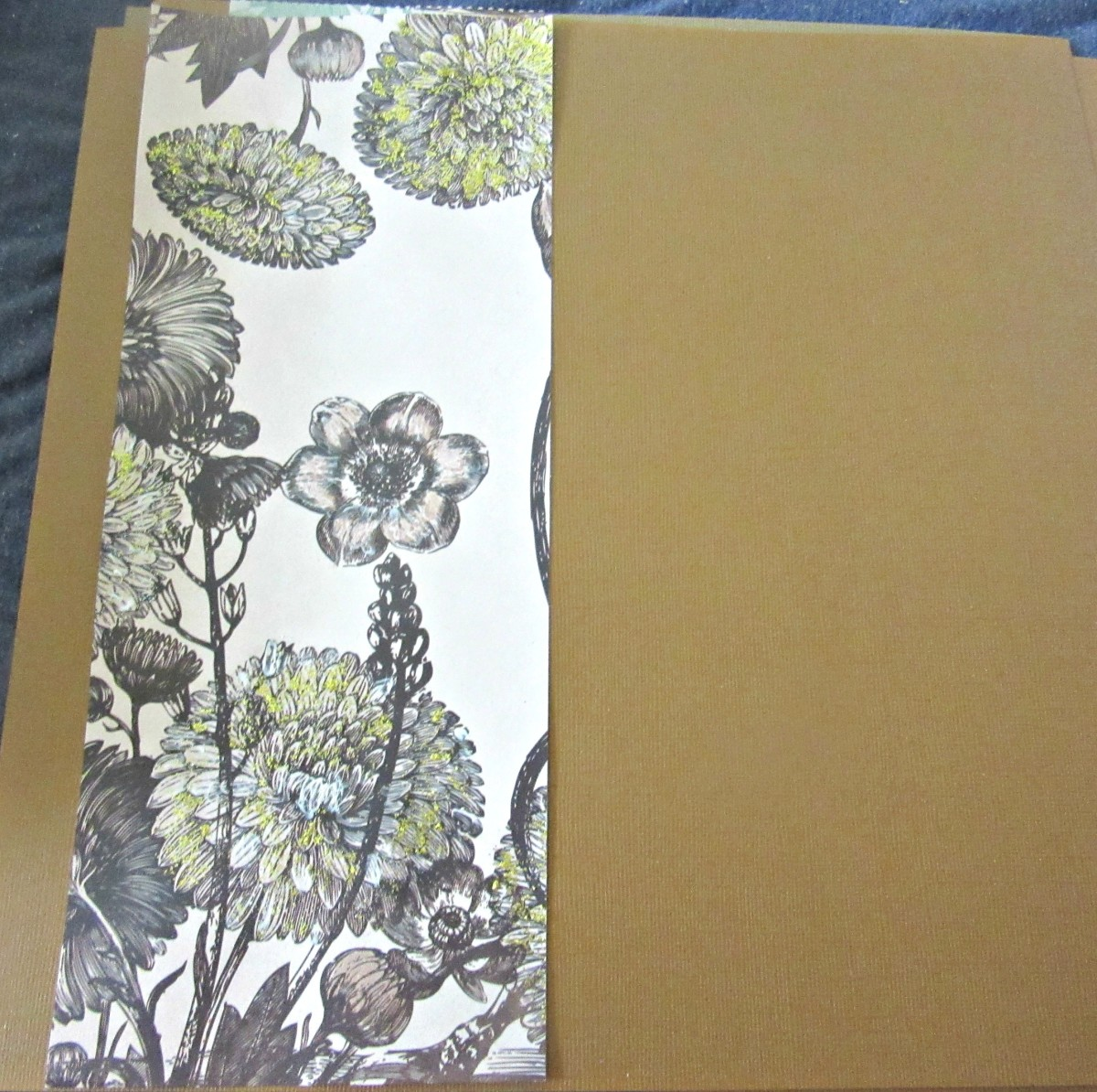 Techniques to Alter Paper or Cardstock