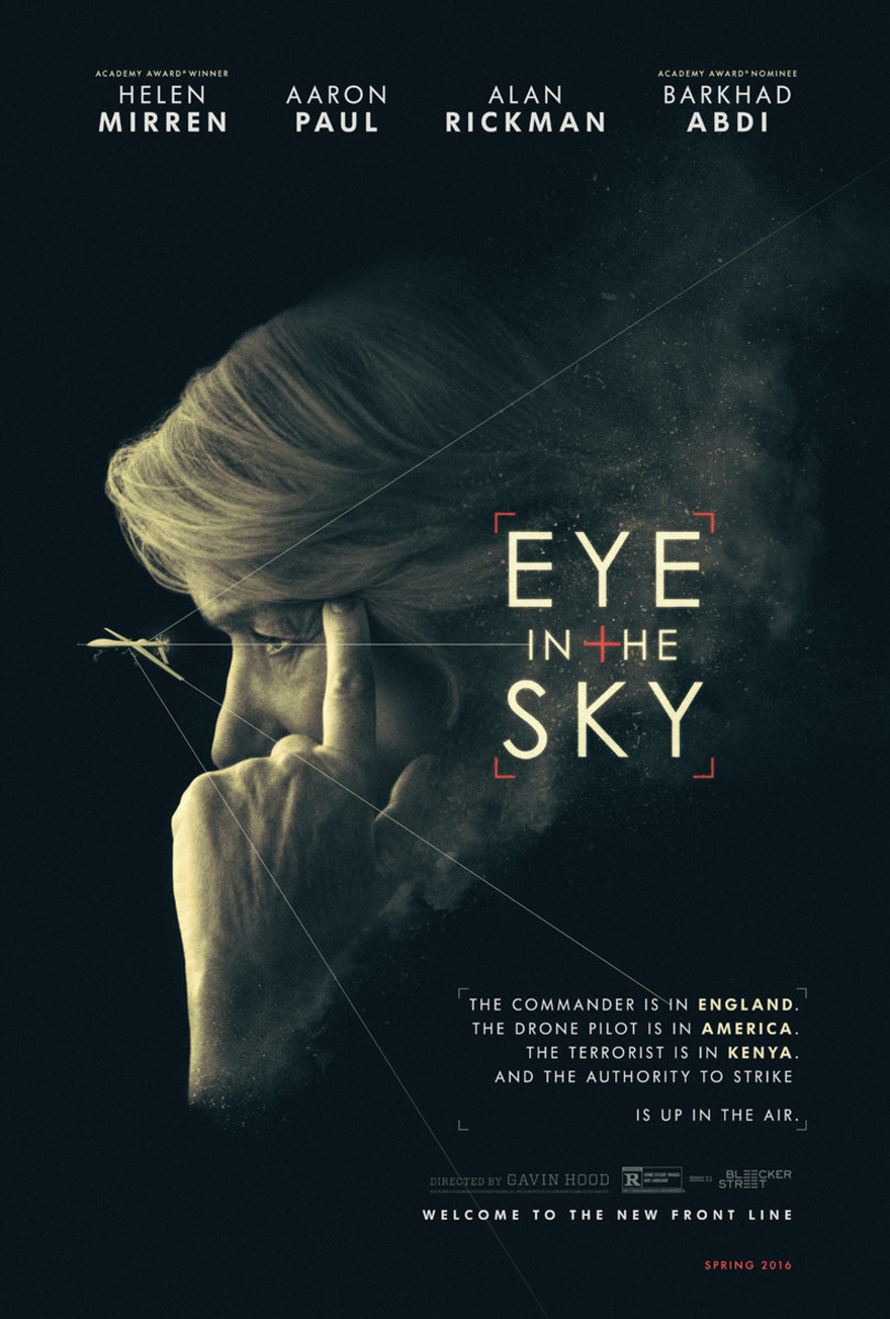 Eye in the Sky Presents a Grim Image of Drone Warfare