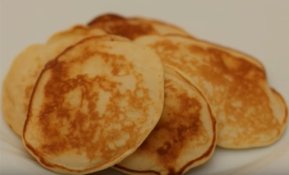 How to Make Pikelets: Very Simple and Ridiculously Delicious