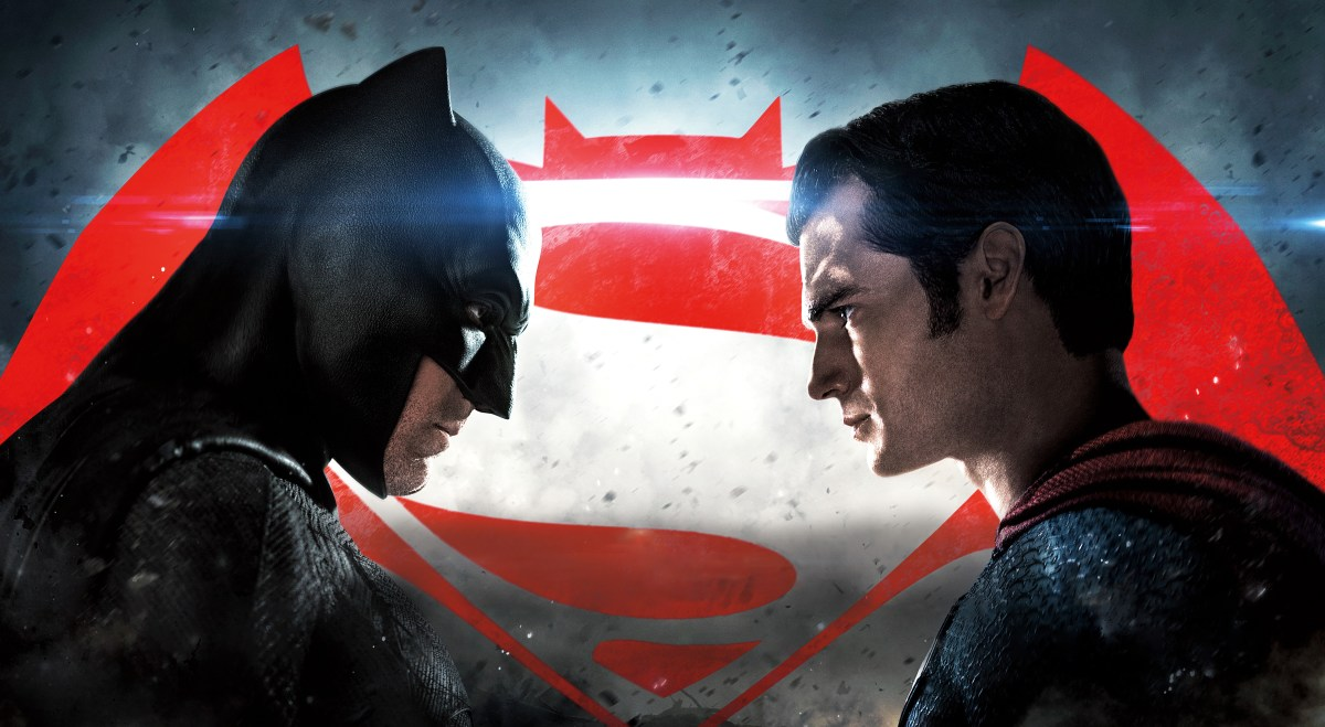 Batman v Superman: Dawn of Justice Movie Review - Spoilers