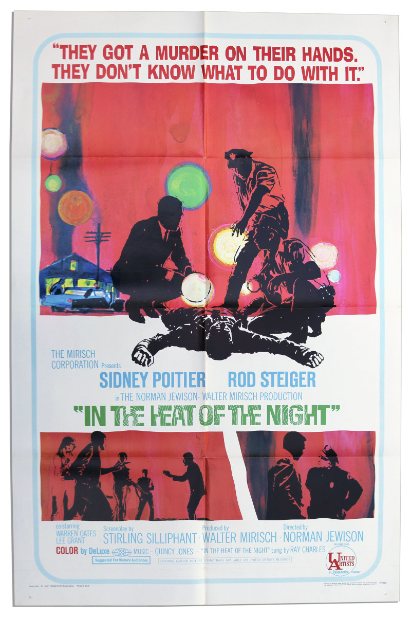 Film Review: In the Heat of the Night
