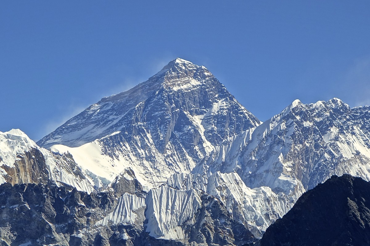 The Ill-Fated 1996 Everest Expedition: 20 Years on