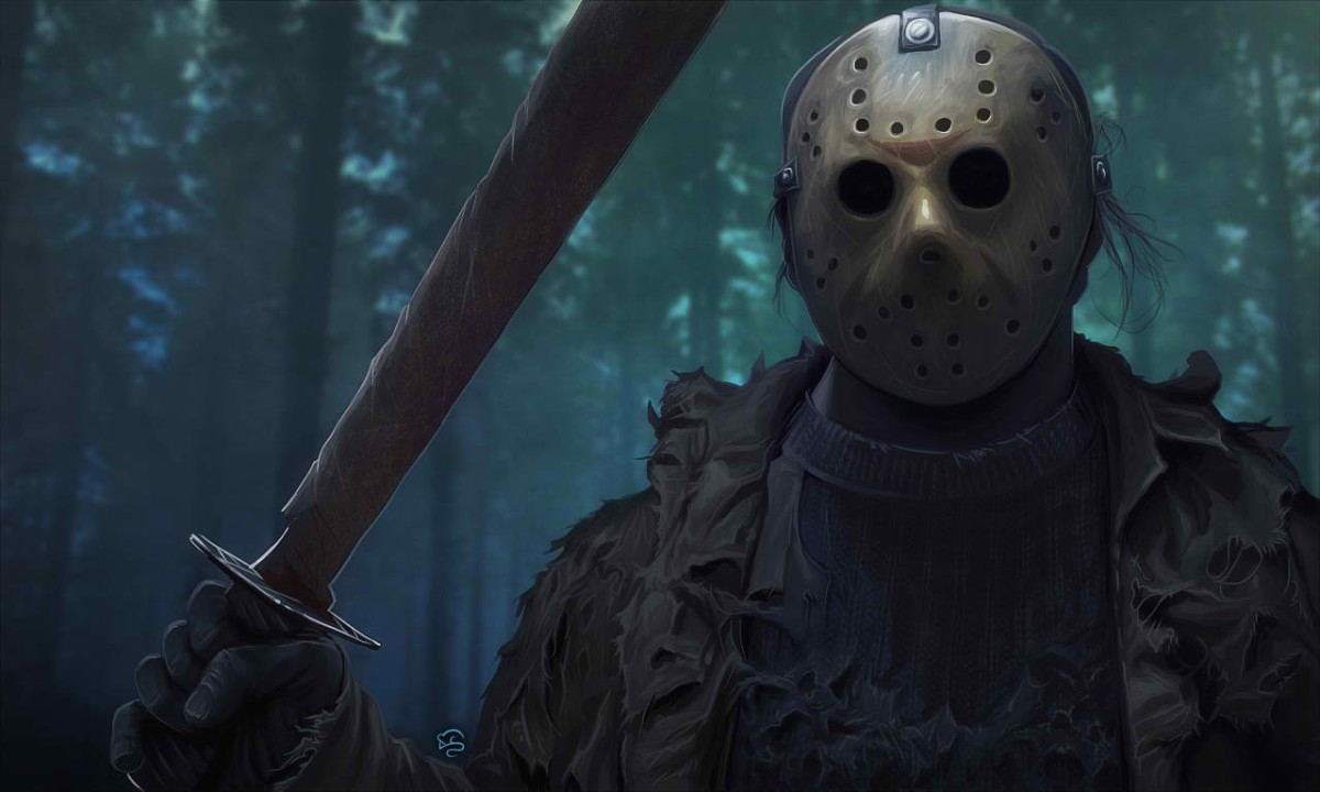No One Gets Out Alive: The Odds of Surviving in a Slasher Movie
