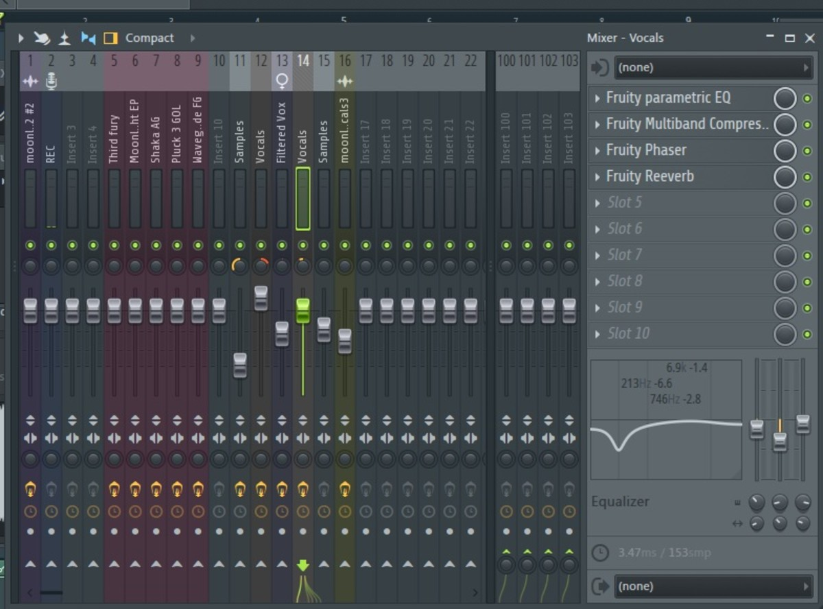 3 Things to Keep in Mind When You Produce and Mix Vocals