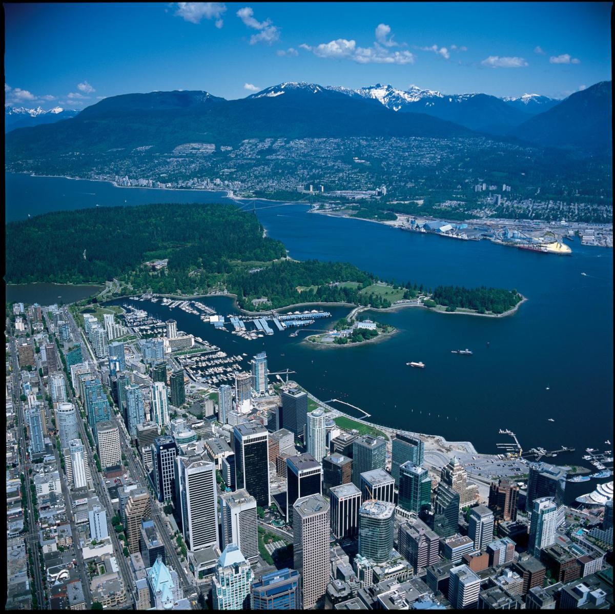 Vancouver: The Ultimate Insider's Gourmet Tour