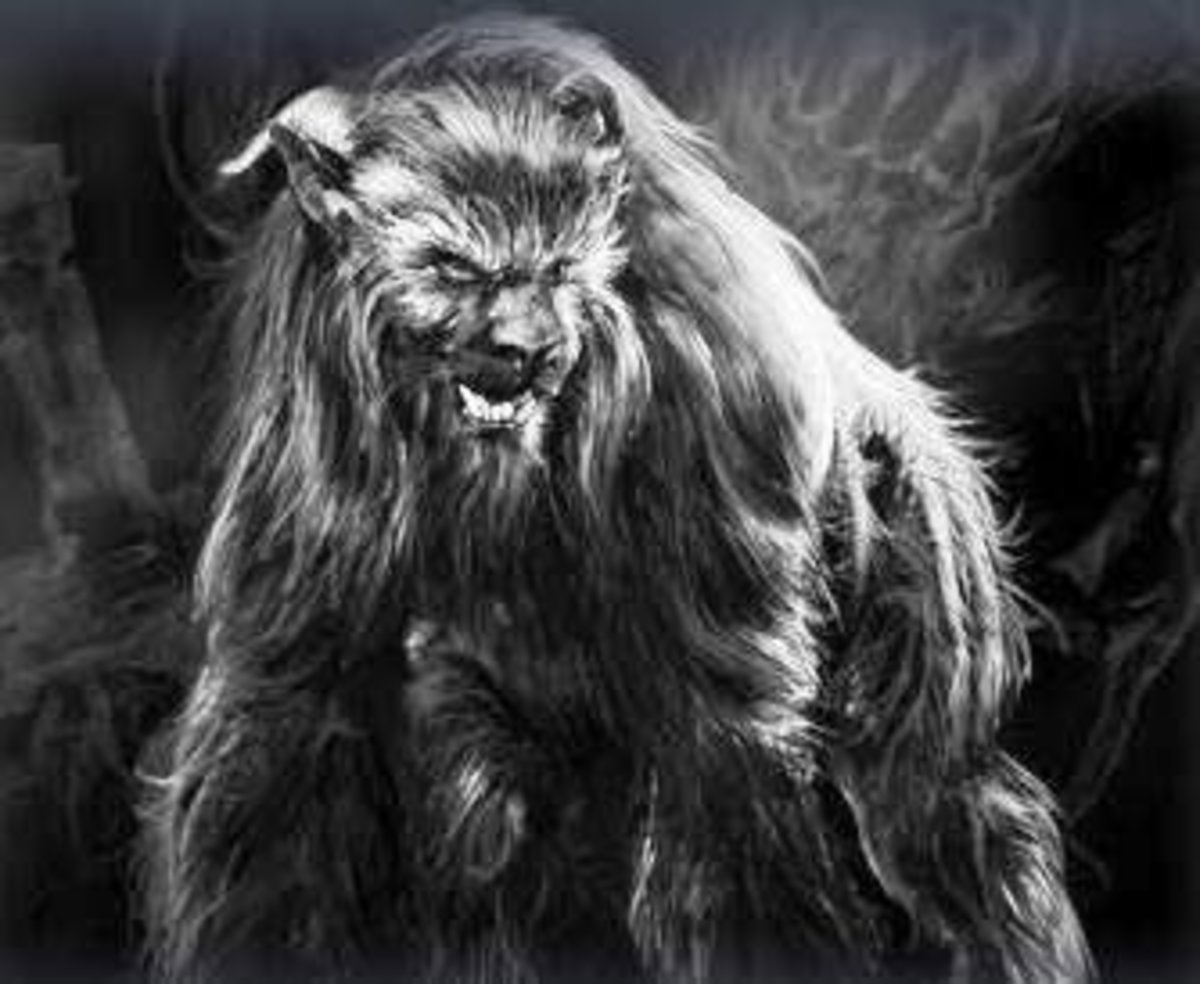 The Ozark Howler: Actual Cryptid or Elaborate Hoax?